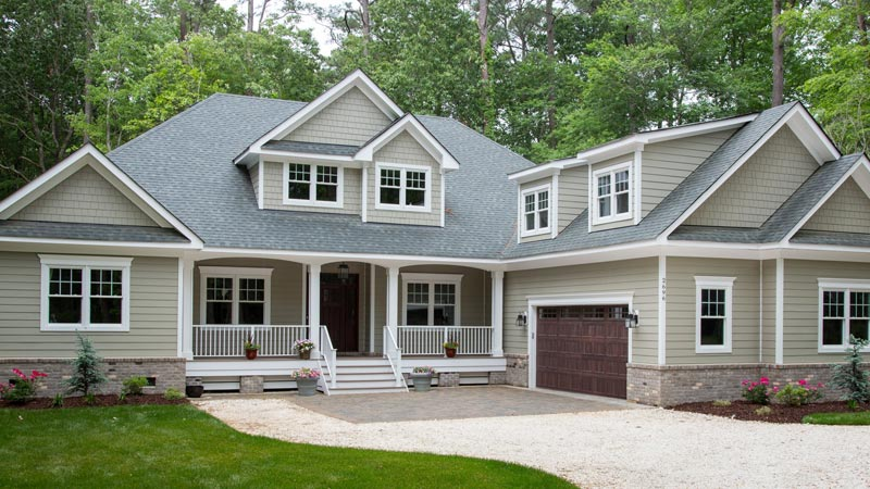 craftsman-house