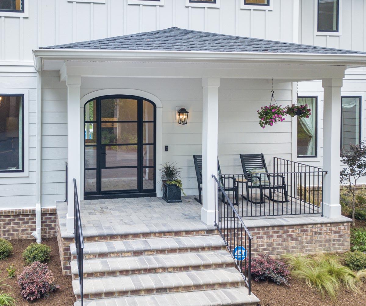 Virginia Beach Custom Home Builder