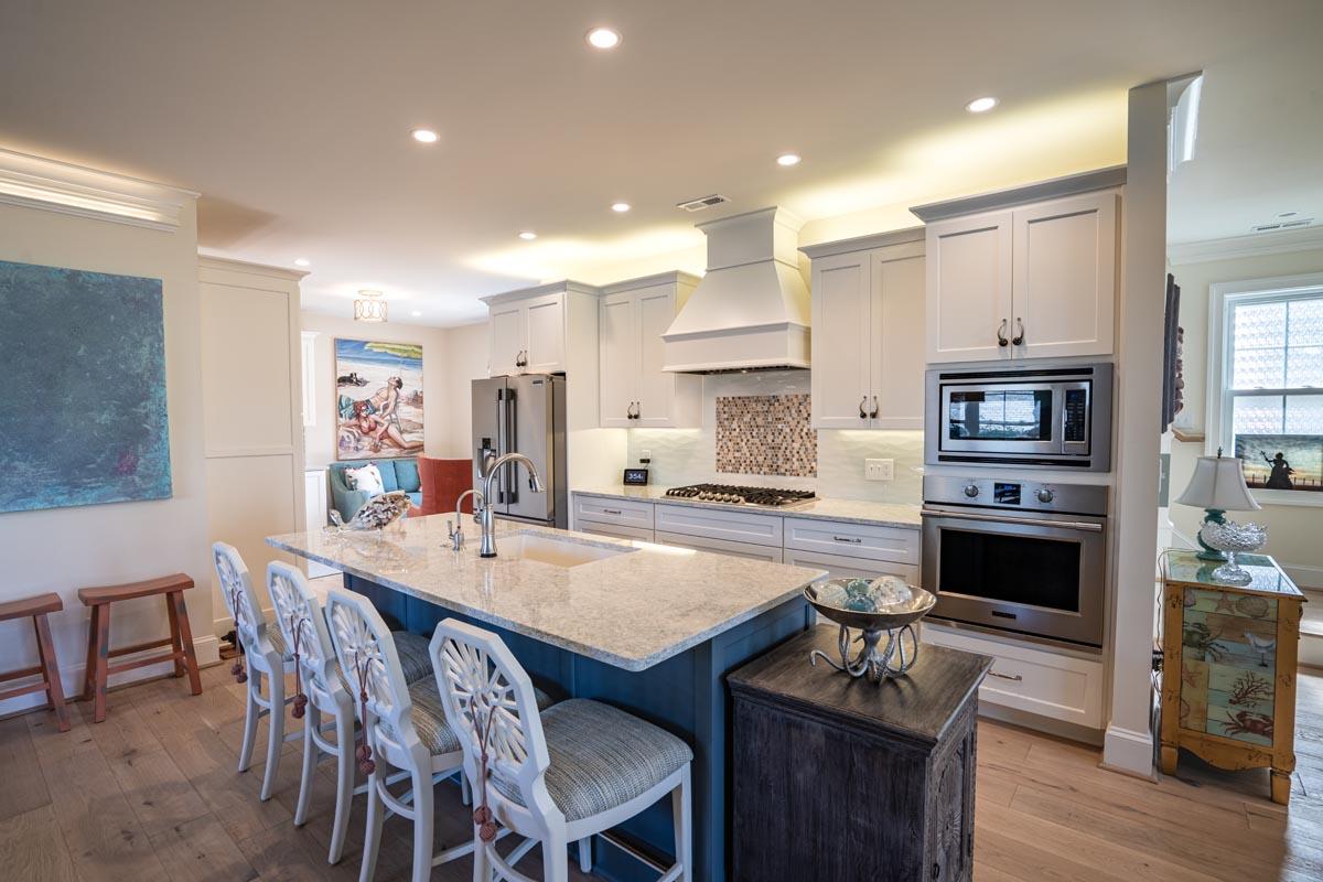 Kitchen Renovation Virginia Beach